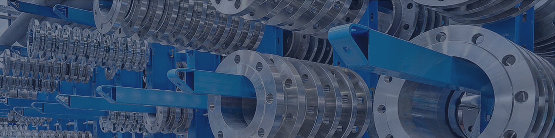 ASTM A350 Carbon Steel Flanges Supplier in Mumbai India
