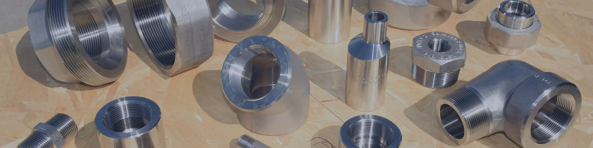 Stainless Steel 347 Forged Fittings Supplier in Mumbai India