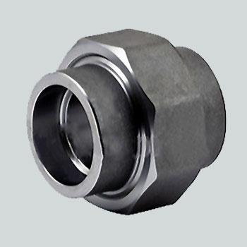 Alloy Steel Forged Union