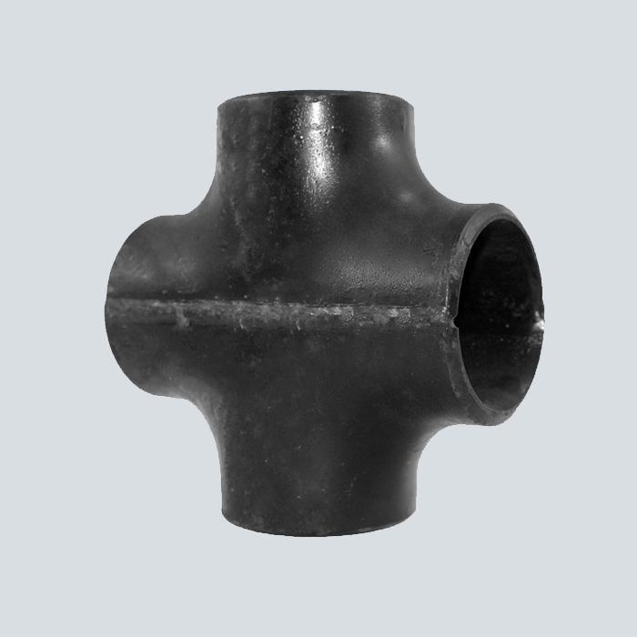Butt weld Cross