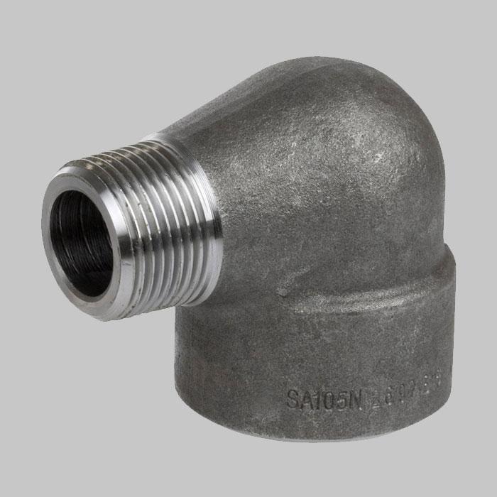 Carbon Steel 90 Degree Street Elbows