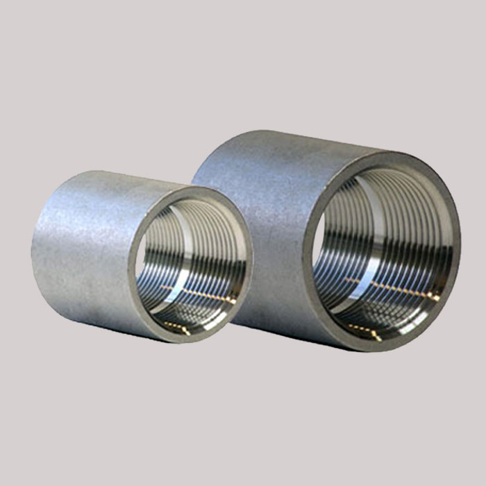 Forged Half Coupling & Full Coupling
